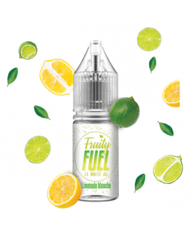Le White Oil 10ml - Fruity Fuel