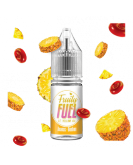 Le Yellow Oil 10ml - Fruity Fuel