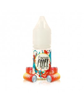 Le Boost Oil 10ml - Fruity Fuel