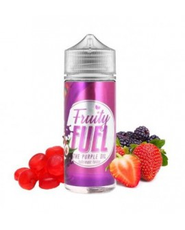 The Purple Oil 100ml - Fruity Fuel