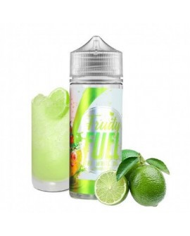 The White Oil 100ml - Fruity Fuel