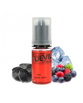 Red devil 10ml - Avap
