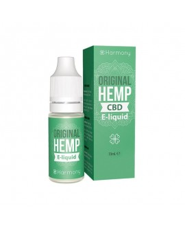 Original Hemp - Harmony - 10ml