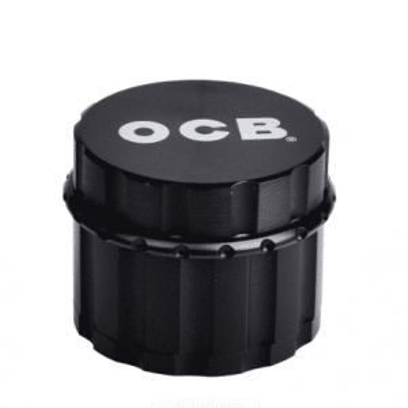 Grinder OCB - 50mm - 4 parties